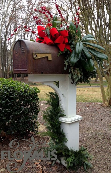 17 best images about christmas for the mailbox on