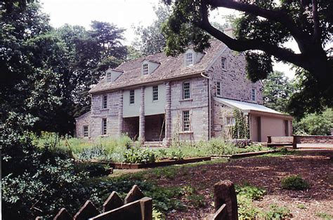 Bartram S Garden by William Bartram Ncbartramtrail Org Official Website Of