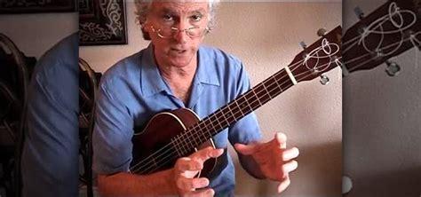 lessons jazz ukulele how to get jazzy with your ukulele in this intro jazz