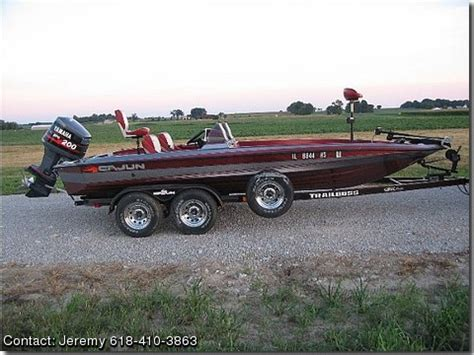 ragin cajun bass boat 1994 ragin cajun dual console pontooncats