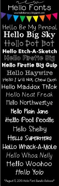 hello doodle print free font 1000 images about graphics and fonts on clip