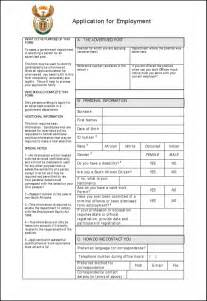the z83 form download can help you make a professional and
