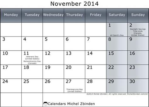 november 2014 calendar template 30 best images about november 2014 calendar on