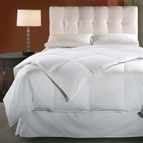 hotel collection primaloft down alternative comforter primaloft luxury down alternative comforter blanket