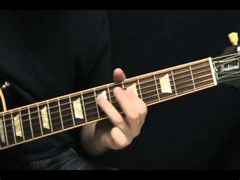 by the sword by slash solo lesson with tabs guns n rosesguns n guitar lesson by the sword by slash part two how to