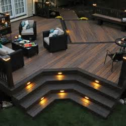 best decks what is the best decking material 171 patio supply