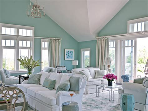 Best Interior Paint Colors | best interior colors for a beach house home combo