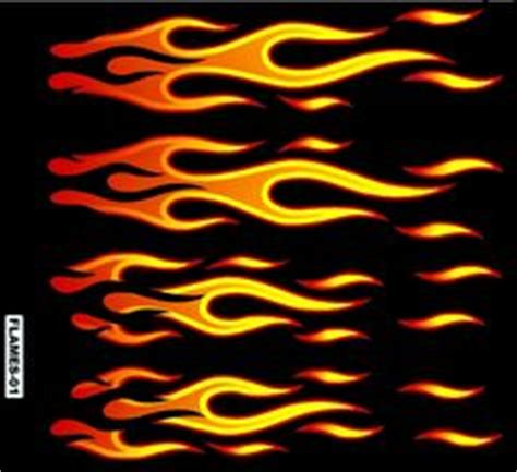 flames on cars template how to make fondant flames images cake design