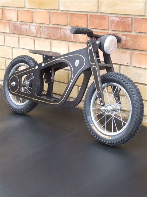 E Motorrad Mit Pedalen by Zundapp Balance Bike Oldtimer Style Bike For Beginners