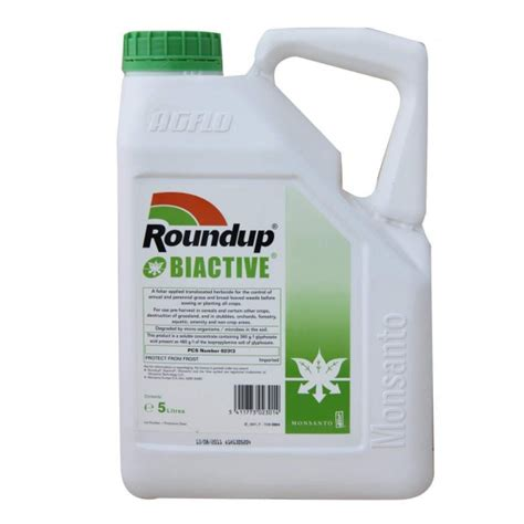 The Roundup by Roundup