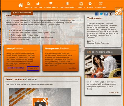 home depot design careers my home depot schedule watch me save my life back to