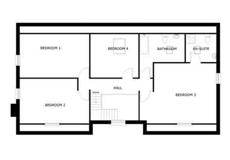 dormer bungalow floor plans the berrington dormer bungalow designs