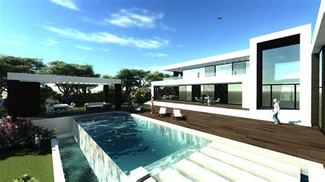 hd modern house zion star