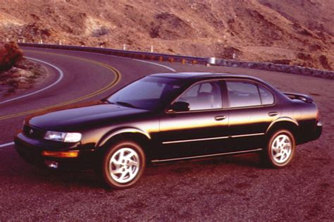 books about how cars work 1996 nissan maxima spare parts catalogs 1995 99 nissan maxima consumer guide auto