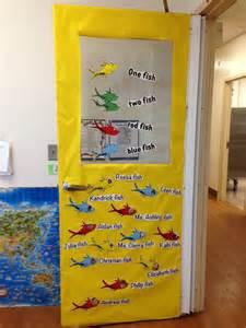 dr seuss door decoration education dr