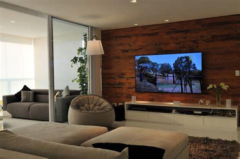 dicas  decorar uma sala de tv perfeita habitare