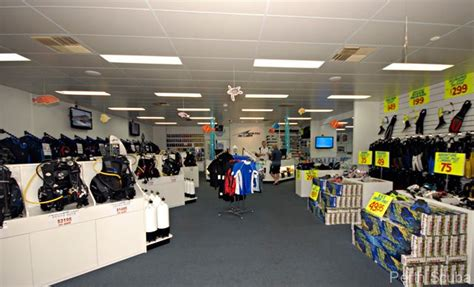 dive shop dive shop perth scuba