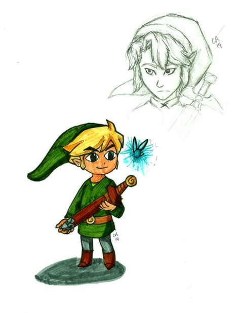 how to create a doodle link link doodles by roguedome on deviantart