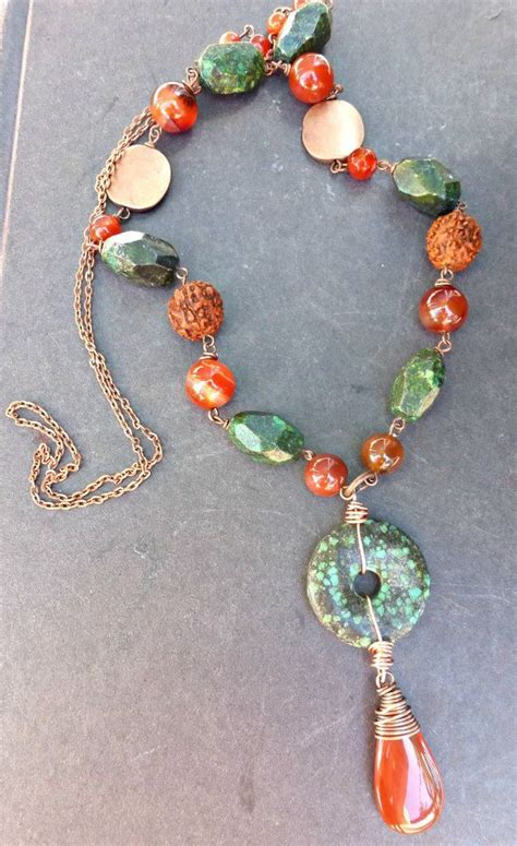 turquoise stone necklace 496 best necklace images on pinterest jewelry necklaces