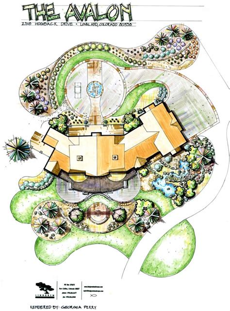 layout my landscape landscape design build lindgren landscape
