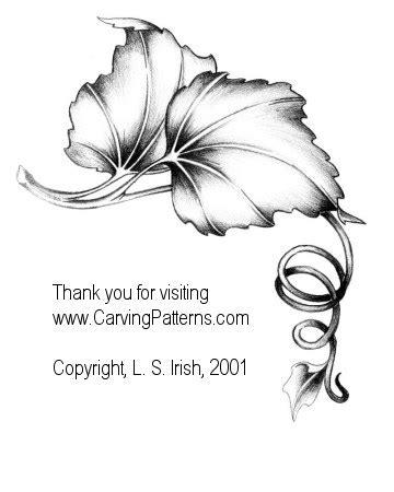 free printable glass etching patterns free flowing