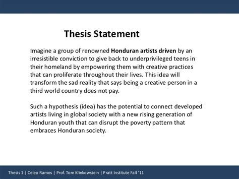 Exles Of A Thesis Statement For An Essay by Thesis Statement Exles Driverlayer Search Engine