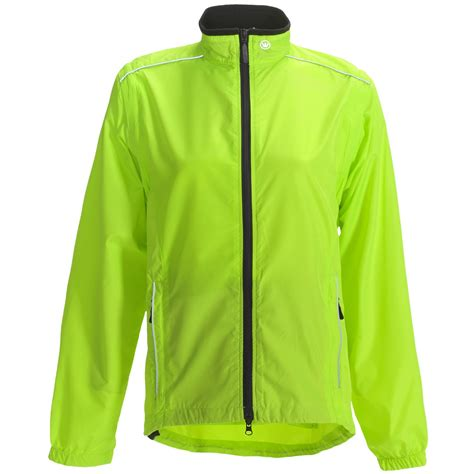 convertible cycling jacket canari tour cycling jacket for women save 28