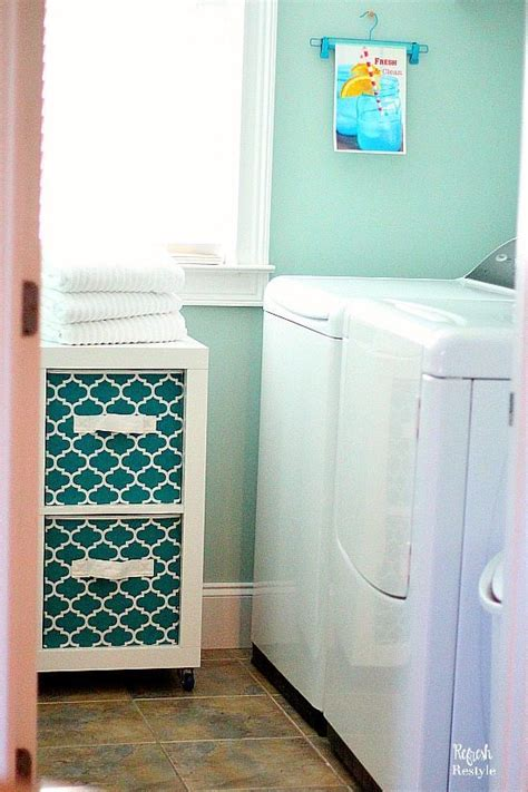 room storage ideas for small room laundry room storage ideas for small rooms refresh restyle