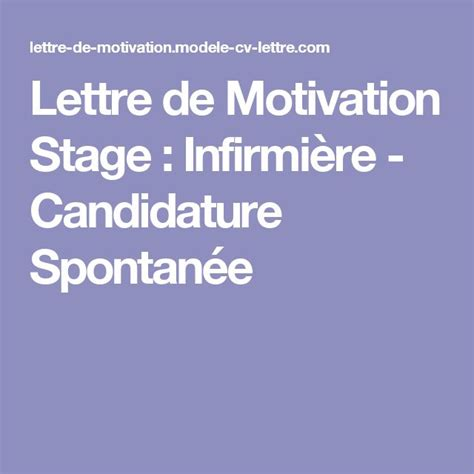 Lettre De Motivation Candidature Spontan E Animatrice P Riscolaire 25 best ideas about lettre motivation candidature