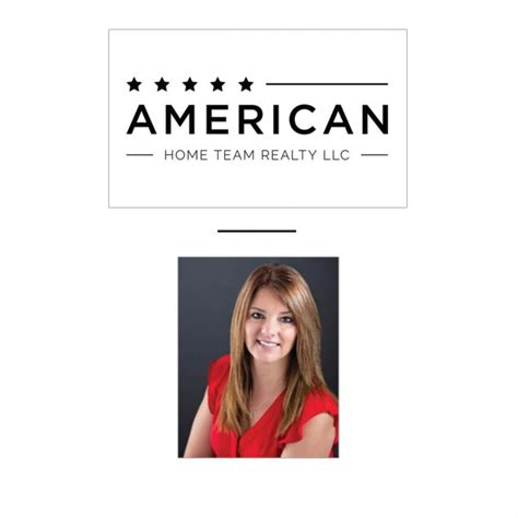 american home team realty professional connections