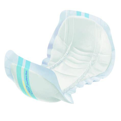 Tena Comfort Pads by Tena Comfort Plus Pads Maudes