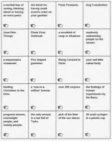 cards against humanity template expand your cards unofficial cards against humanity