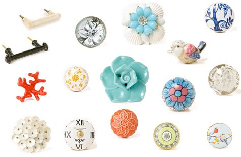 Anthropologie Knobs And Pulls by Hardware Resources At Real Simple Decor8