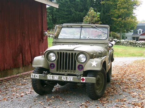 kaiser willys jeep mathew karosi