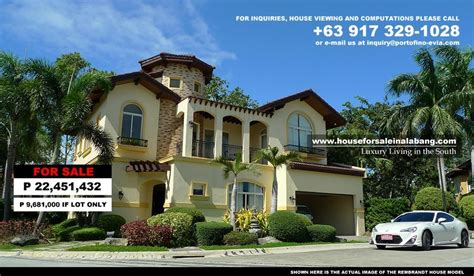 philippines houses for sale house for sale alabang houses and lots for sale