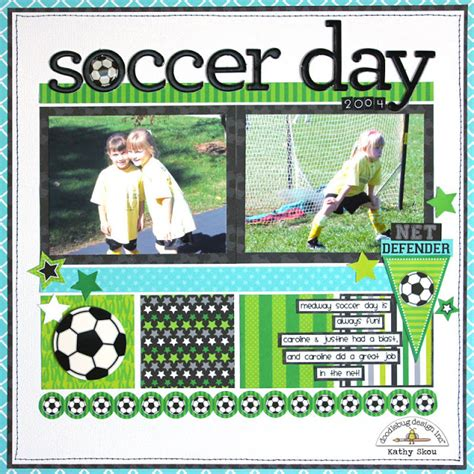 doodlebug goal my happy place doodlebug design goal