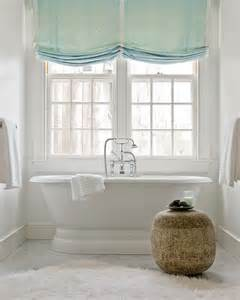 Bathroom Window Treatments Shades Shades Design Ideas