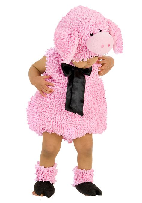 pig costume for squiggly pig costume