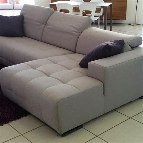 gimas divani divano gimas salotti indy con penisola tessuto scontato