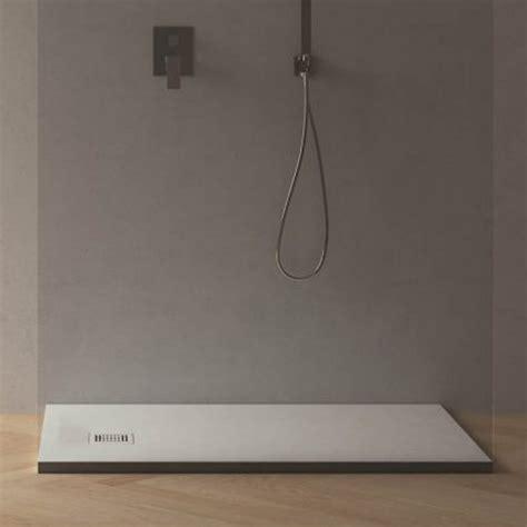 piatto doccia 140 piatto doccia riducibile 80 x 140 x3h cm in ecomalta