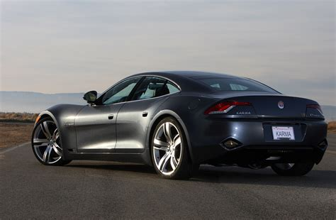 Kama Auto by Fisker Karma Will Be Touring North America Automotorblog
