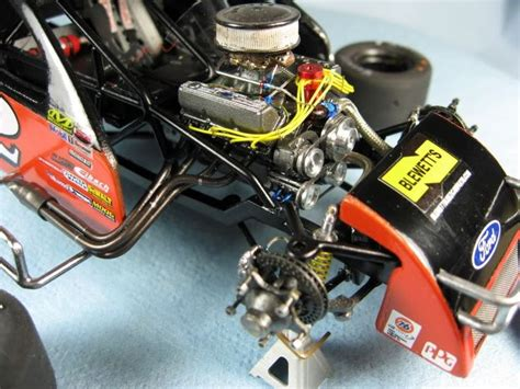 67 best scale model engine detailing images on