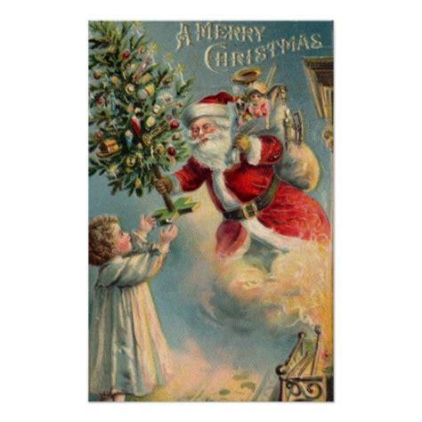 printable santa poster vintage santa posters porn metro pic