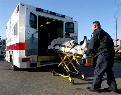 Lu Emergency Ambulance the frontline of mental crisis care in houston the venture