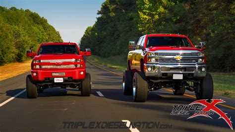 lifted duramax wallpaper  images