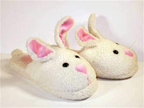 real genius bunny slippers bunny slippers real genius bunny slippers chris