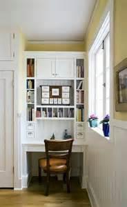office nook home remodel ideas pinterest