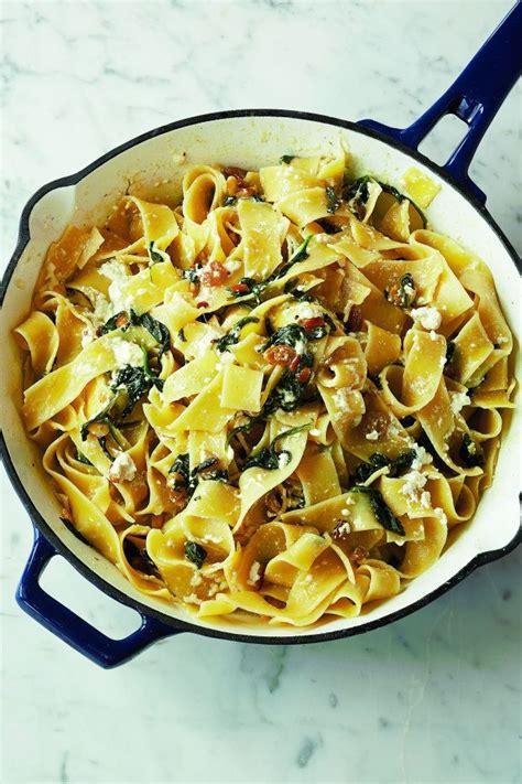 Lidia Kitchen Pasta by Lidia Mafalde Florentine Style Food