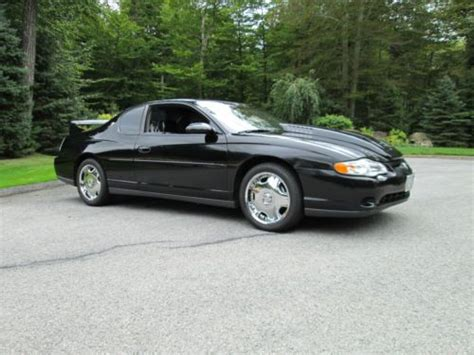 2002 monte carlo ls service and repair manual download manuals a buy used 2002 montecarlo in armonk new york united states