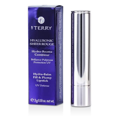 by terry lip products an overview on rouge terrybly sheer rouge gloss velvet rouges lipliner by terry new zealand hyaluronic sheer rouge hydra balm